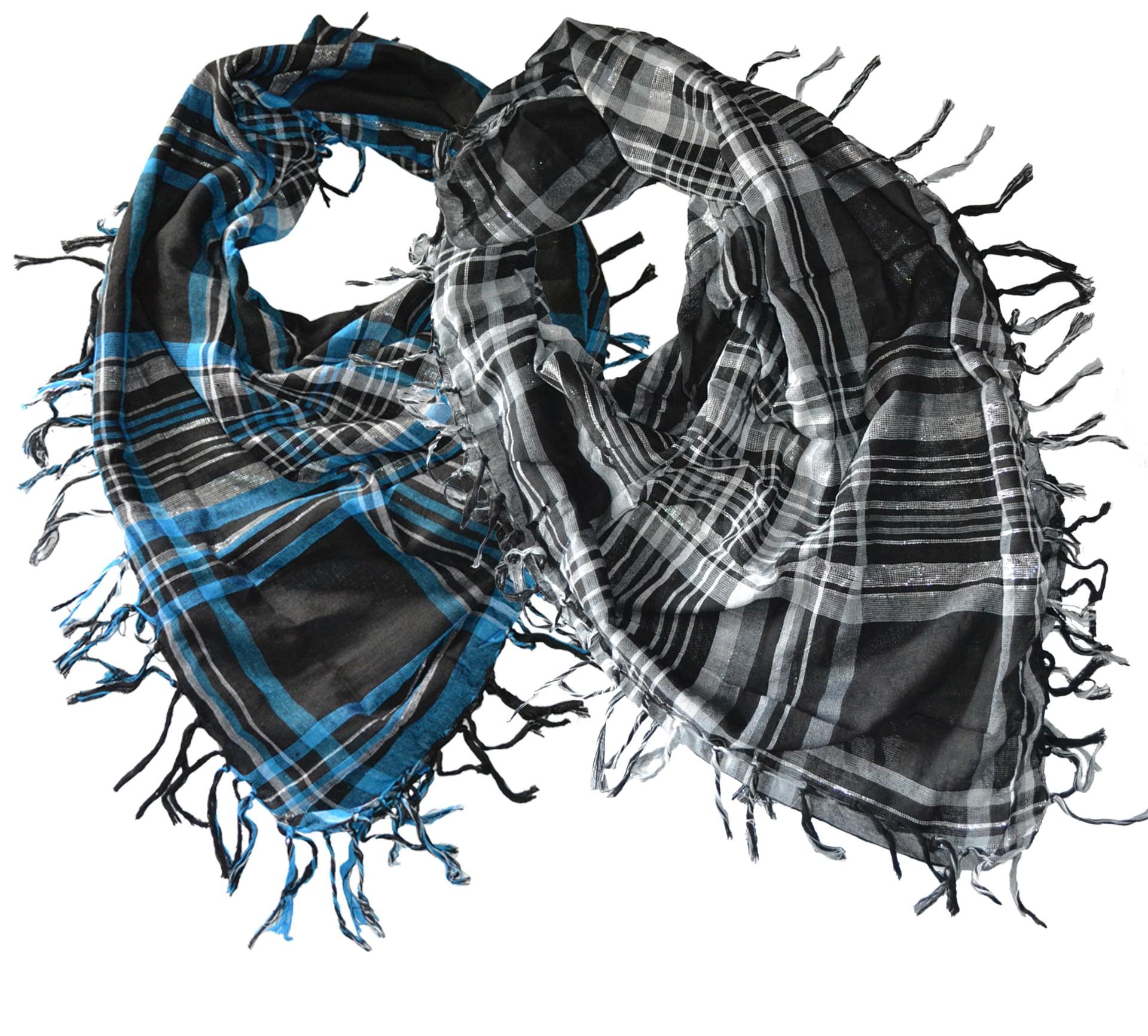 albastru + negru