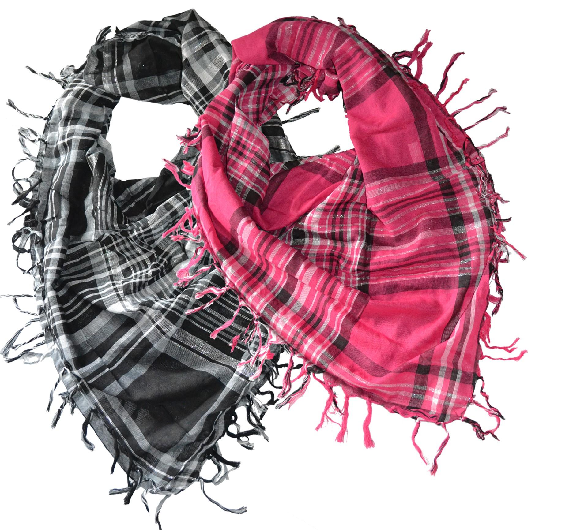 negru + roz