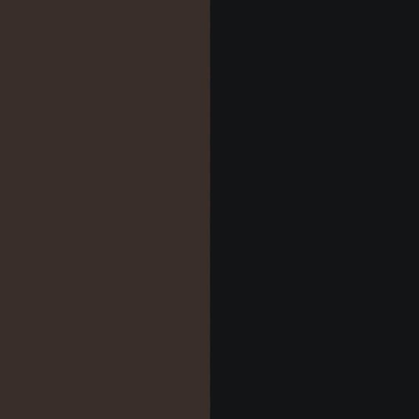 m maro/negru