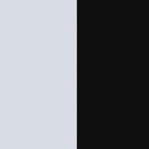 c alb negru