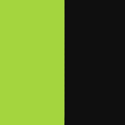 c verde negru