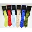 Cravata tineret in cutie cadou