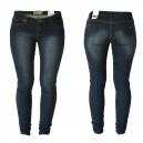 Jeans dama Slim 5 buzunare