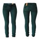 Pantaloni dama Slim fit 5 buzunare