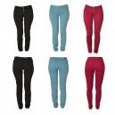 Pantaloni dama diverse culori